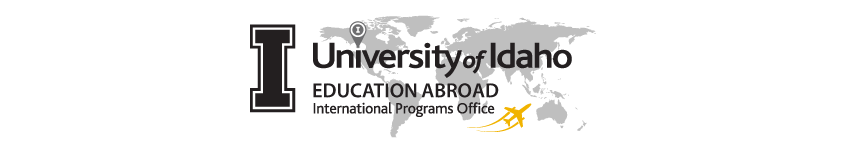 International Programs - Education Abroad - University of Idaho